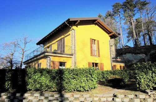 Last Minute Cottages - Ginestra