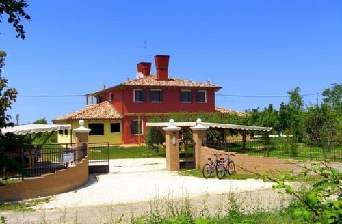 Last Minute Cottages - Laguna Jesolo Bilocale D
