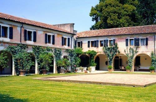 Last Minute Cottages - Corte Granaretto