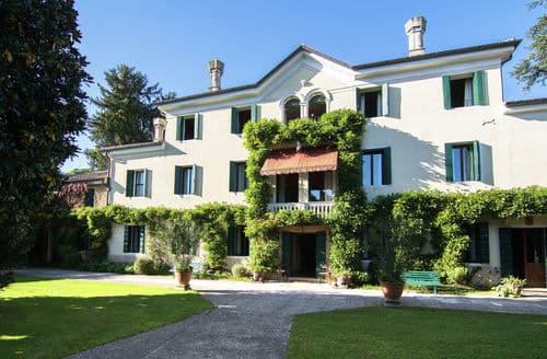 Last Minute Cottages - Villa Veneta a Maser