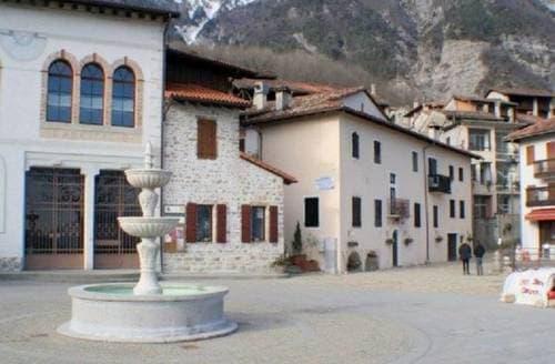 Last Minute Cottages - La Cucagna Due