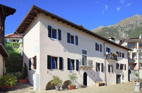 Last Minute Cottages - La Cucagna Quattro
