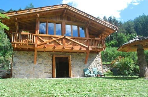 Last Minute Cottages - Chalet Al Mulino - Trilocale