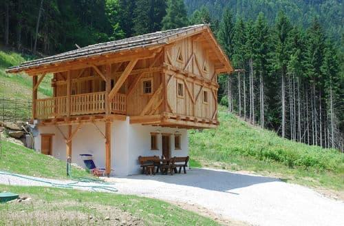 Last Minute Cottages - Maset Pozzati