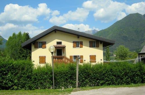 Last Minute Cottages - Villa Etti Trilo