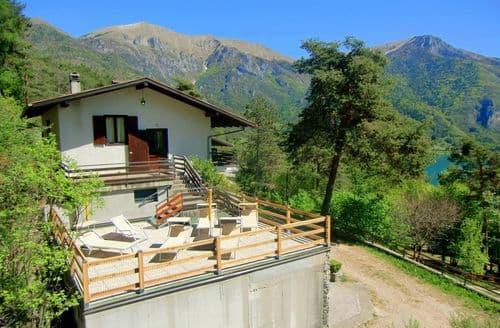 Last Minute Cottages - Ambro Intero
