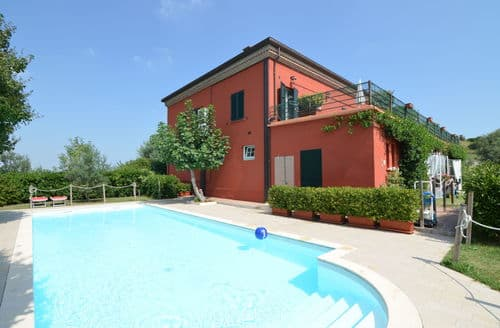 Last Minute Cottages - Fratello Campo