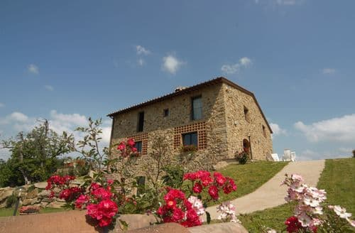 Last Minute Cottages - Caterina