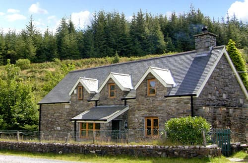 Last Minute Cottages - Coch Gwan