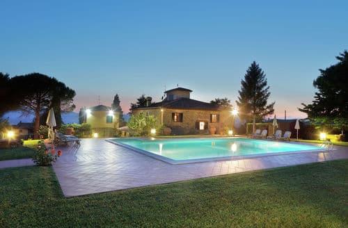Big Cottages - Podere San Donato Sei