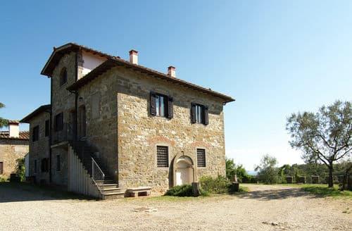 Last Minute Cottages - Sangiovese