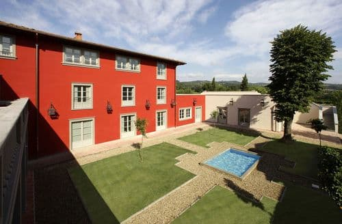 Last Minute Cottages - Relais Rignano 4
