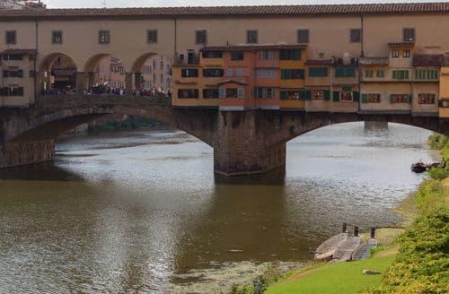 Last Minute Cottages - Duomo