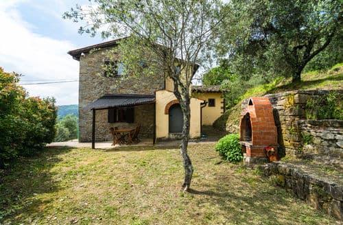 Big Cottages - Casa Luna