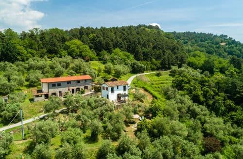 Big Cottages - Casa Cielo