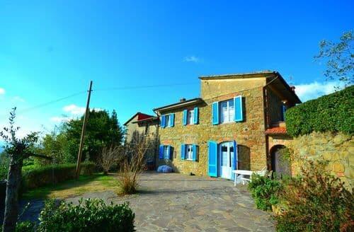Big Cottages - Borgo Leonardo Balilla