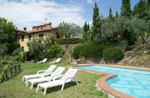 Big Cottages - Borgo Patrizia Palaia