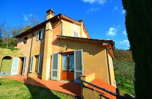 Big Cottages - Borgo Leonardo Donatello