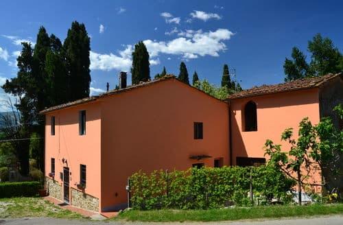 Big Cottages - Casa dei Tarocchi