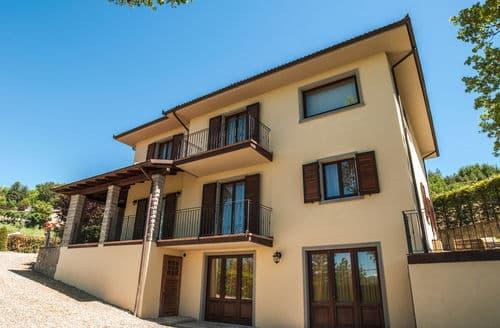 Big Cottages - Villa Lonanno