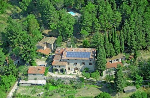 Big Cottages - Belvedere Acacie
