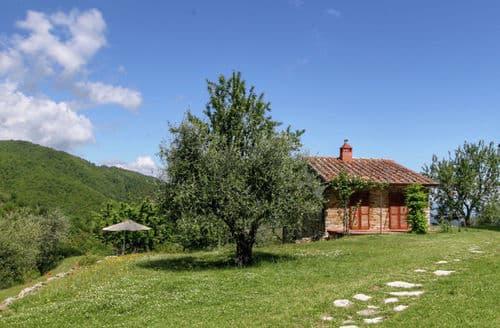 Big Cottages - Capanno