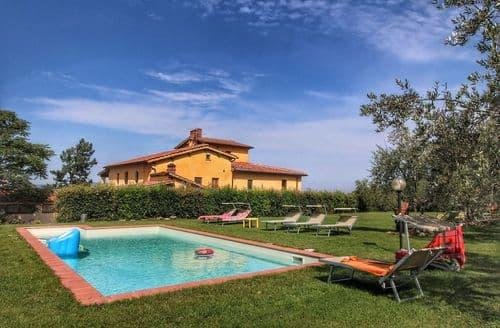 Big Cottages - Podere Pulicciano Orciaia