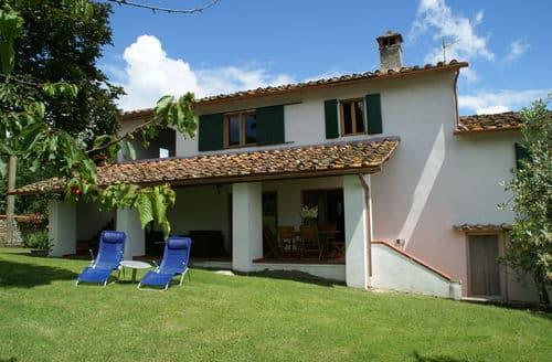 Big Cottages - Portico