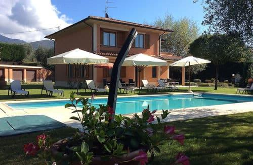 Big Cottages - Villa a Loro Ciuffenna