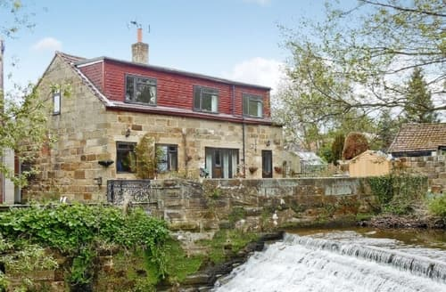 Dog Friendly Cottages - THE OLD FORGE