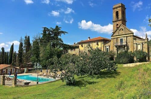 Last Minute Cottages - il Castello del Cardinale