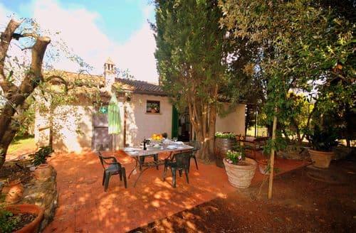 Last Minute Cottages - Graziella