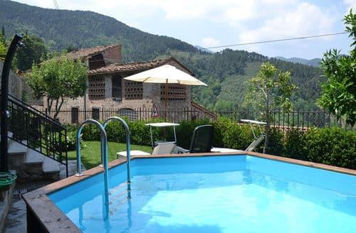 Last Minute Cottages - Gorgeous Capannori Cottage S158180