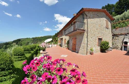 Big Cottages - Al Belvedere di Collodi