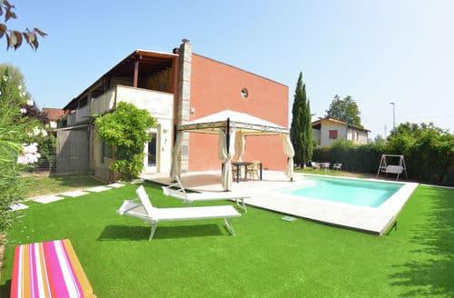 Last Minute Cottages - Delightful Lucca Cottage S158186