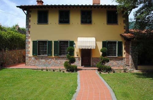 Big Cottages - Villa Luisa