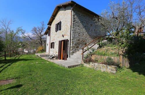 Big Cottages - Val Di Lima Romantica
