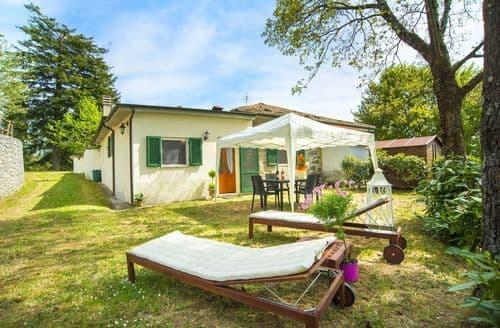 Big Cottages - Casa il Faggio