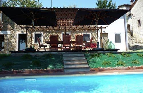 Big Cottages - Brama Sole