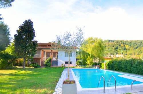 Last Minute Cottages - Villa Diepi
