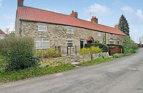 Last Minute Cottages - Quaint Malton Cottage S15284