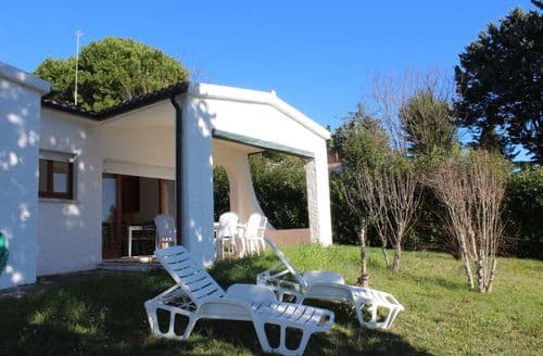 Last Minute Cottages - Giacomo