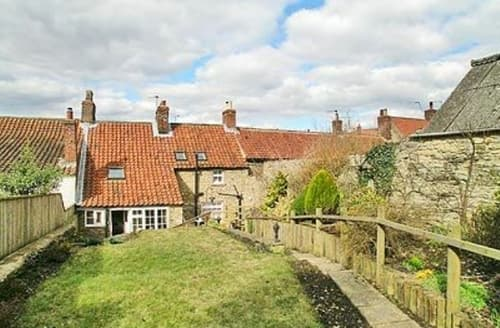 Last Minute Cottages - THE OWLETTS