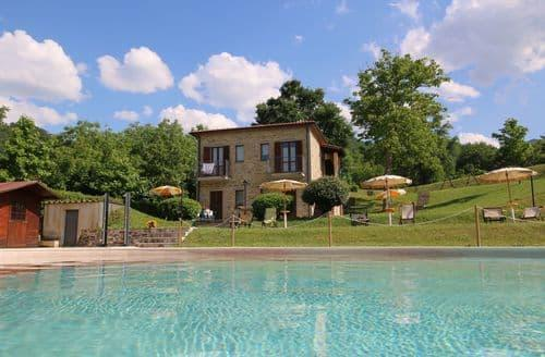 Last Minute Cottages - Orzo