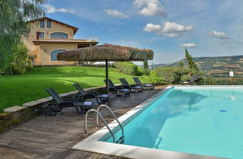 Last Minute Cottages - Excellent Campofilone Cottage S158606