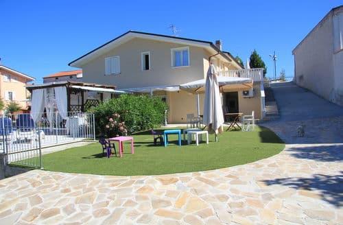 Last Minute Cottages - Quaint Sant'omero Cottage S158623