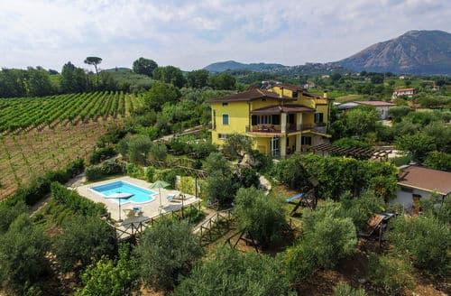 Last Minute Cottages - Luxury Torrecuso Cottage S158735