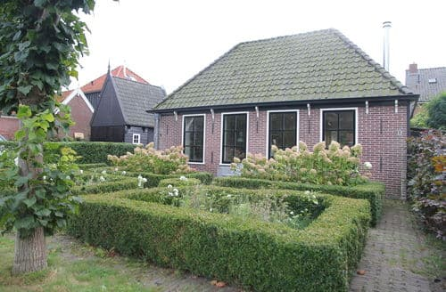 Big Cottages - Noordhollandse Blauwe