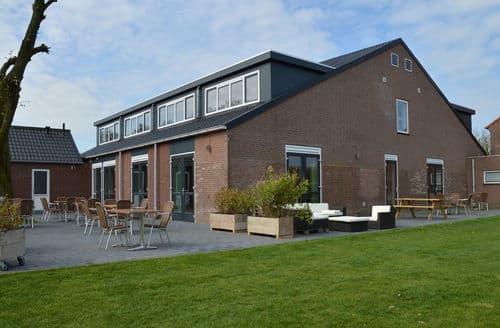 Last Minute Cottages - Luxury Wijchen Cottage S159080
