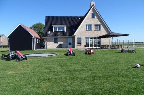 Big Cottages - Villa Belvedère